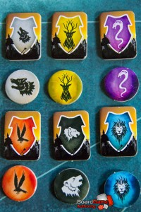 war of kings game player tokens