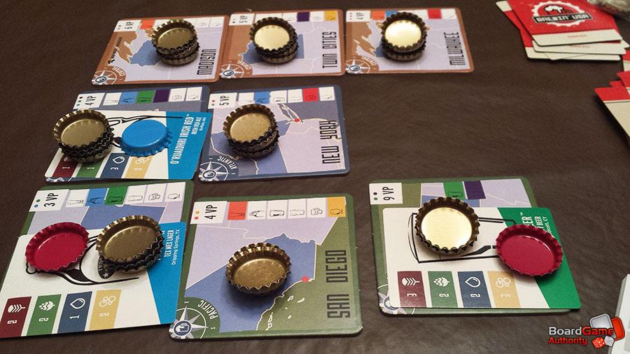 brewin usa board game