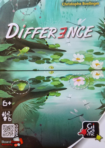 difference tin box game