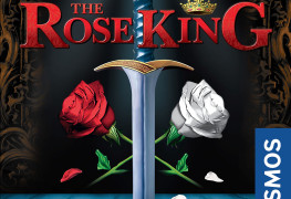rose king board game