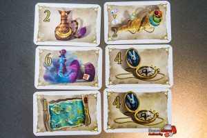 celestia board game cards