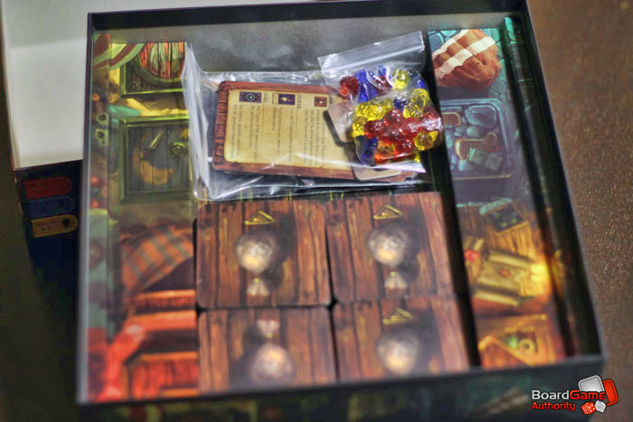 apotheca game box storage