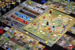 orleans board game setup