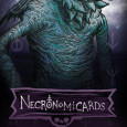 necronomicards game