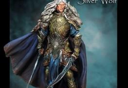 Garandur Silver Wolf