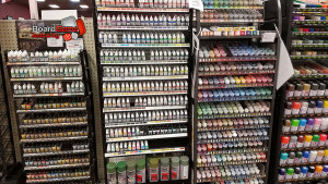 hobby town usa paints