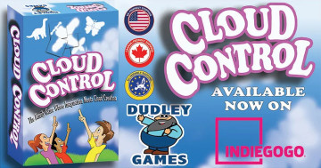 cloud control game
