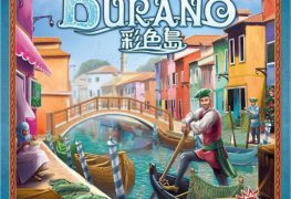 burano board game