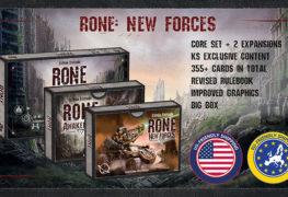 RONE Tuck Box
