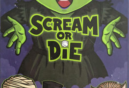 scream or die