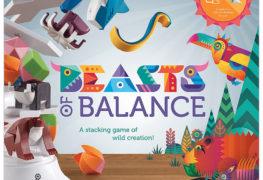 beasts of balance game box