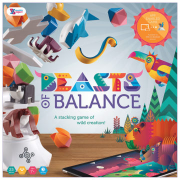 beasts of balance game box