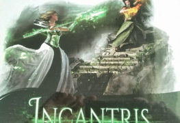 Incantris Board Game
