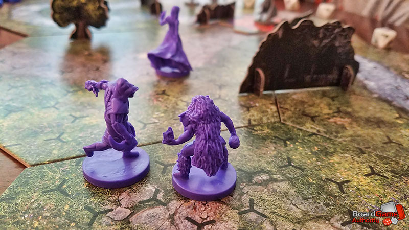 Incantris Game Miniatures