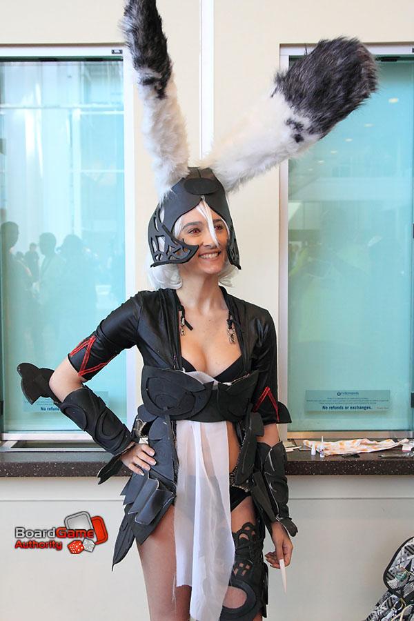 cosplay gen con