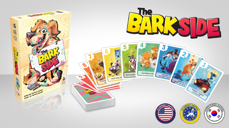 the bark side kickstarter