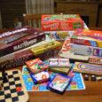 board games popular