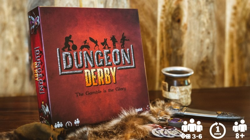 dungeon derby
