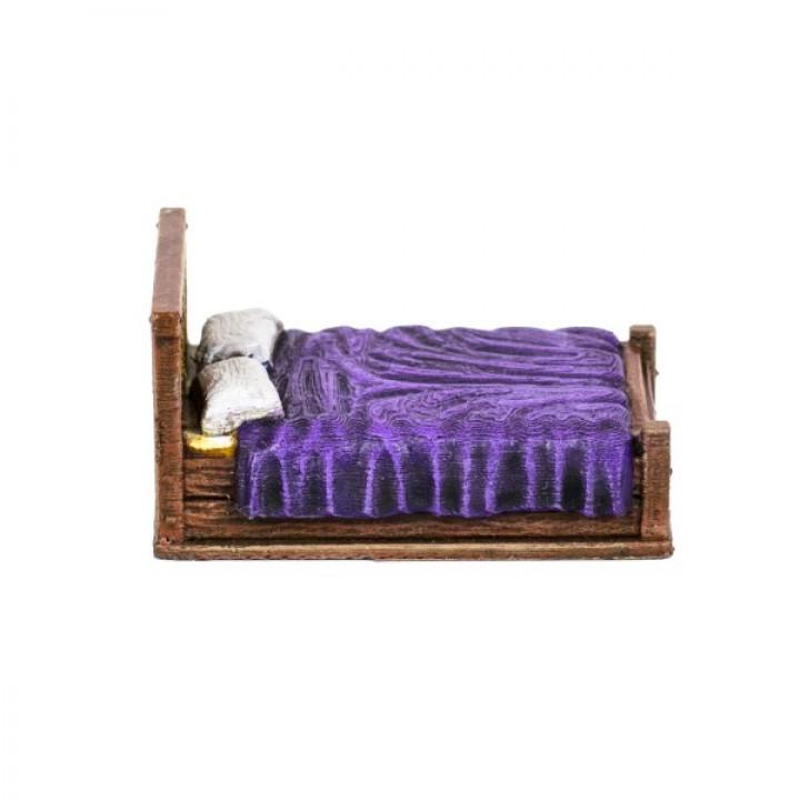hobgoblin3d bed