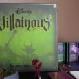villainous disney board game