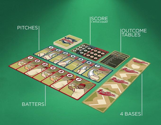 pocket ballpark card game