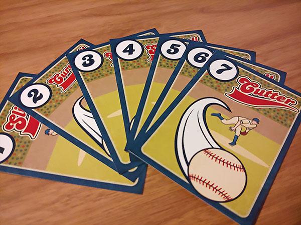 pocket ballpark game cards