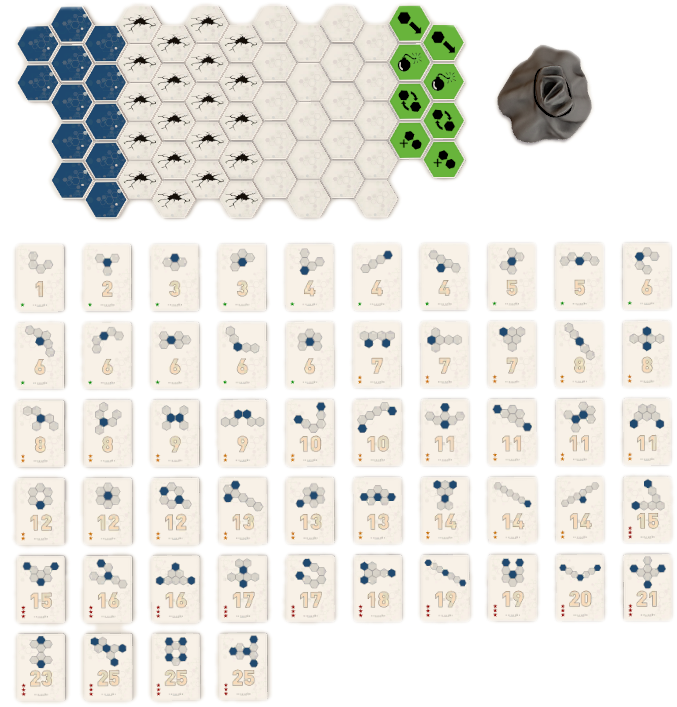 hexagone game