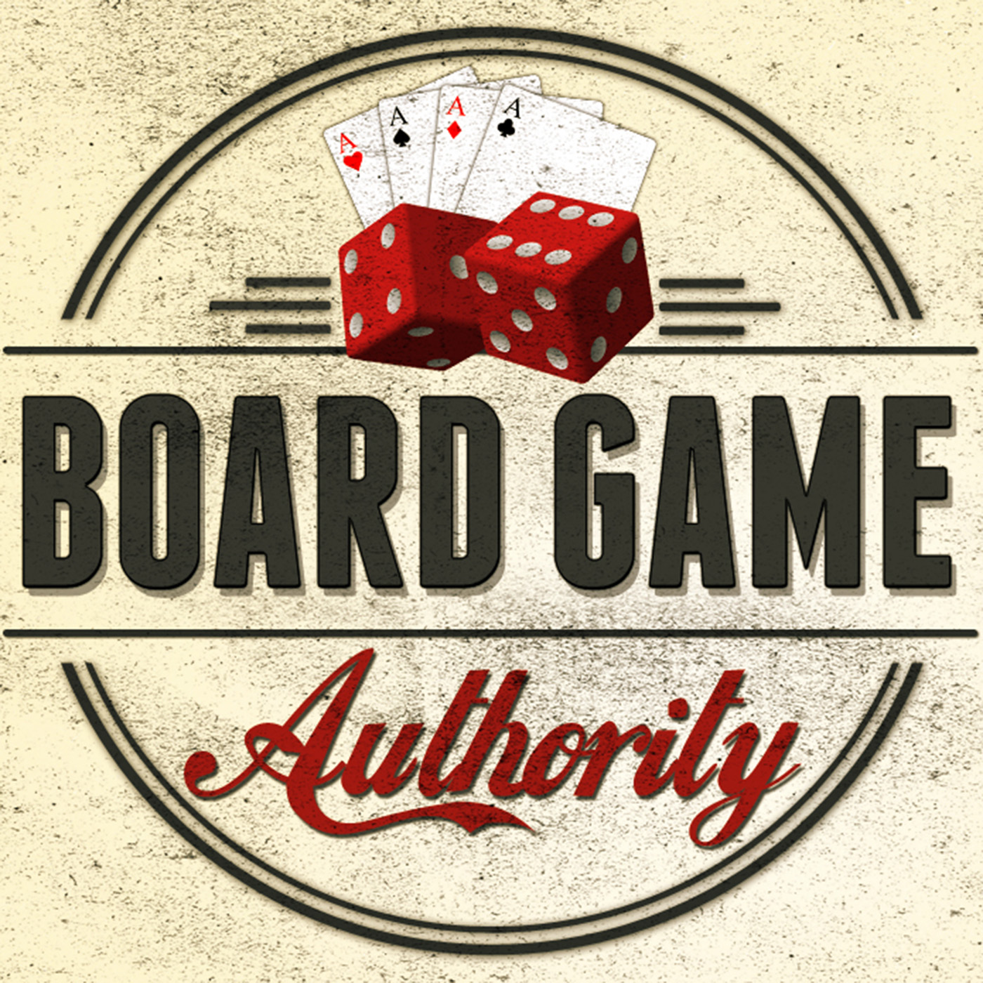 Board Game Authority logo