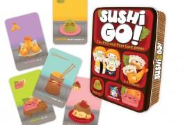 GAMEWRIGHT sushi go