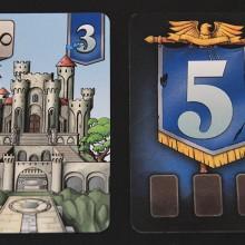 DragonFlame Castles