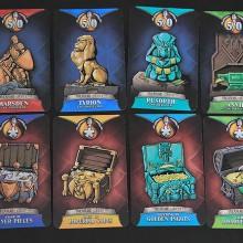 DragonFlame Treasure Chests