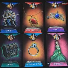 DragonFlame Treasure Jewelry