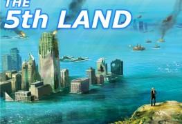 5th land box cover