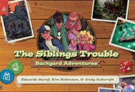 siblings trouble