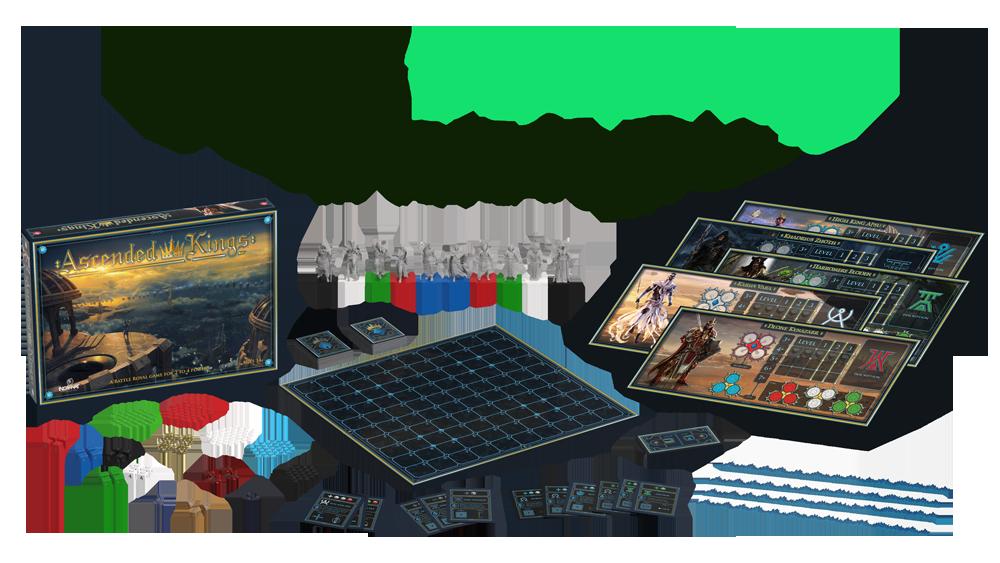 ascended kings kickstarter