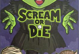 scream or die