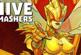 HiveSmashers Kickstarter