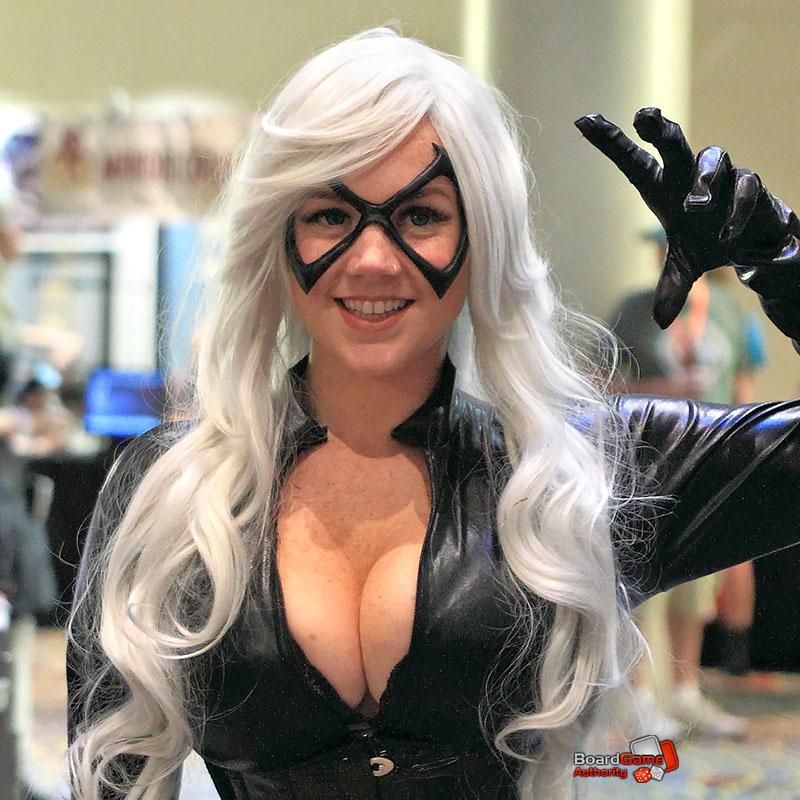 blackcat marvel cosplay
